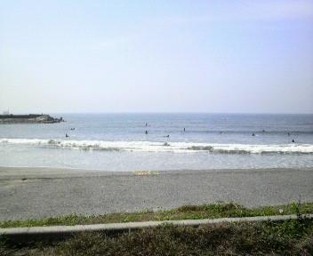 やっぱり海♪