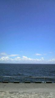 綺麗な空♪